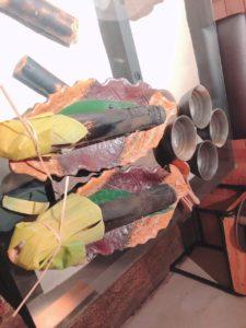S  1007678 225x300 - (BKKグルメ)囲炉裡十番で新鮮な魚と日本食ディナー